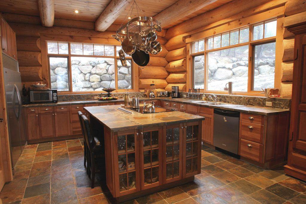 Rustic Kitchen Remodel Set Delectable Inspiration