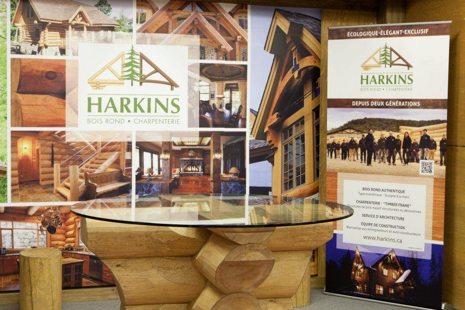 Expohabitation montr al harkins - Salon de l habitation montreal stade olympique ...