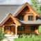 5 reasons to build a log home !