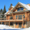 Building your log home – where to start?