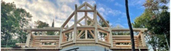 Comment trouver SON entrepreneur de maison de bois rond